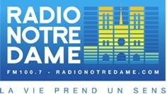 logo radio notre dame ecclesia