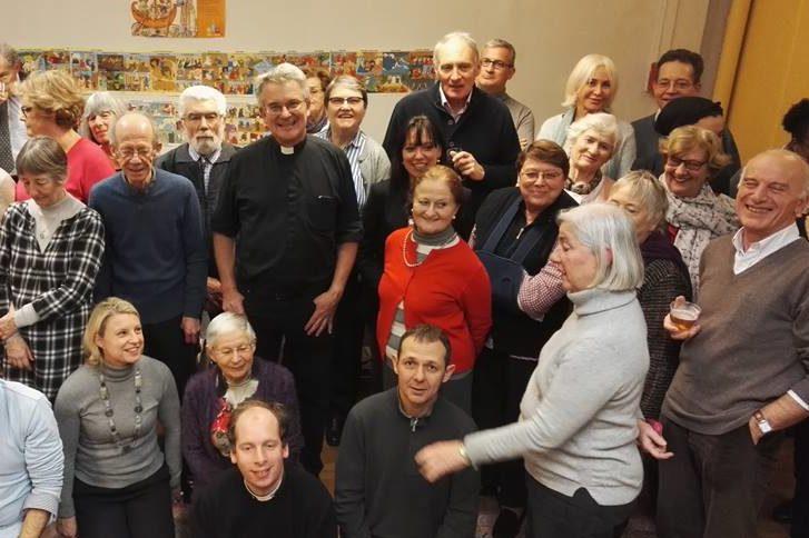 Groupe Bénévoles Maison Ozanam