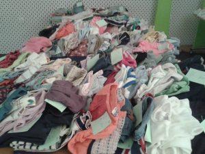 Bourse aux vêtements 2