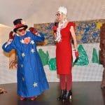 Spectacle de Noël à Ozanam