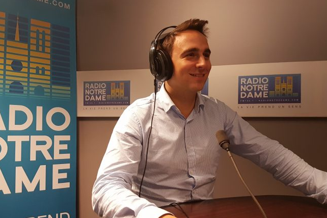 Emission Radio Notre-Dame