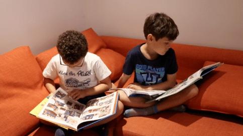 Contes pour petits enfants @ Maison Ozanam | Paris-17E-Arrondissement | Île-de-France | France