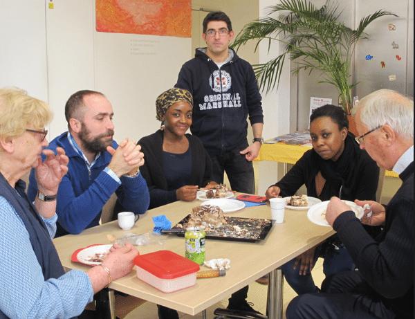 Déjeuners du mardi @ Maison Ozanam | Paris-17E-Arrondissement | Île-de-France | France