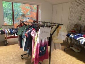 6ème braderie de vêtements d'enfants @ Maison Ozanam | Paris-17E-Arrondissement | Île-de-France | France