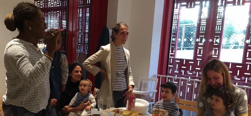 Bilan After Mum-to-be Party n°12 Paris.