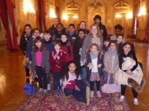Vacances de février : ateliers du patronage @ Maison Ozanam | Paris | Île-de-France | France