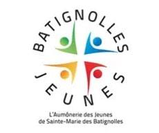 Logo Batignolles Jeunes