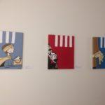 3 tableaux